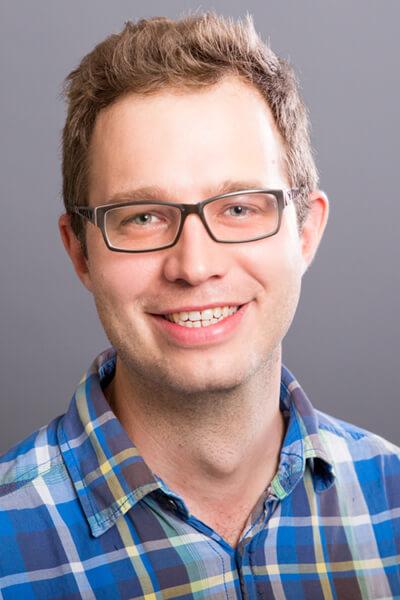 Martin Bartenberger