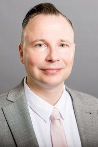 Anwalt Jens Jansen