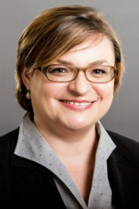 Rechtsanwältin Monika Majcher-Byell