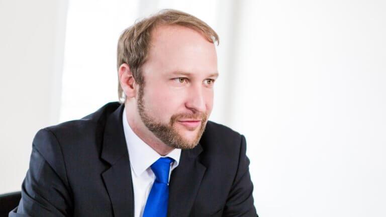 RATIS-Geschäftsführer Rechtsanwalt Sven Galla