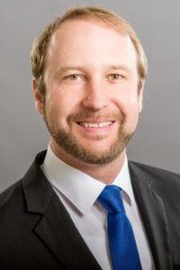 Rechtsanwalt Sven Galla, Geschäftsführer von RATIS