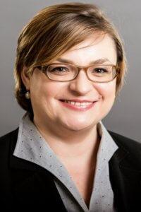 Rechtsanwältin Monika Majcher-Byell Arbeitsrecht