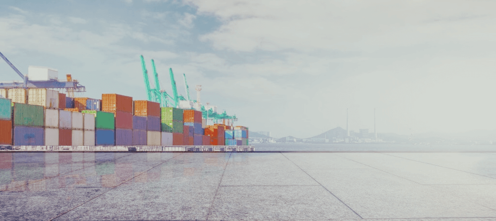 Container Insolvenz