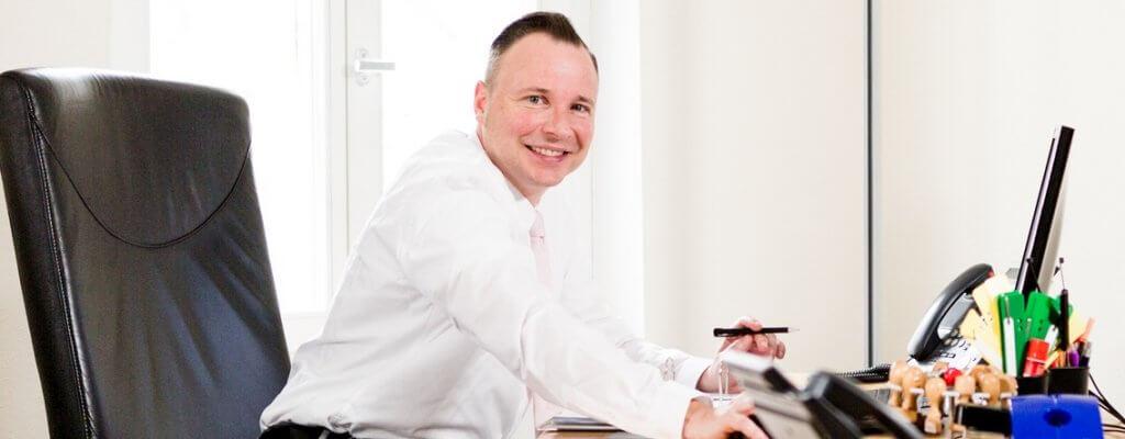 Jens Jansen – Fachanwalt für Reiserecht