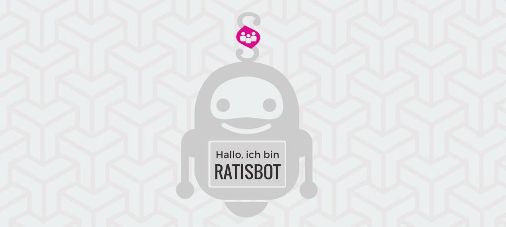 RRATISBOT – Der Roboteranwalt