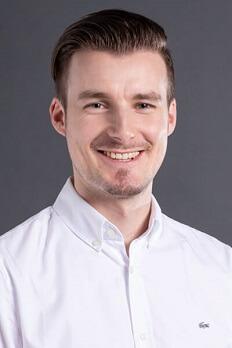Dominik Buchbauer