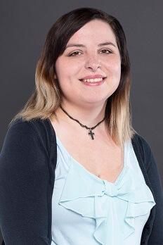 Sabrina Stöbich