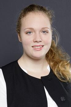 Johanna Oerke