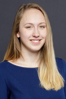 Valerie Reich