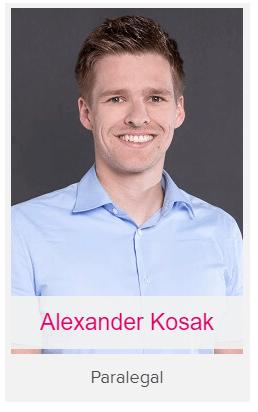 Alexander Kosak