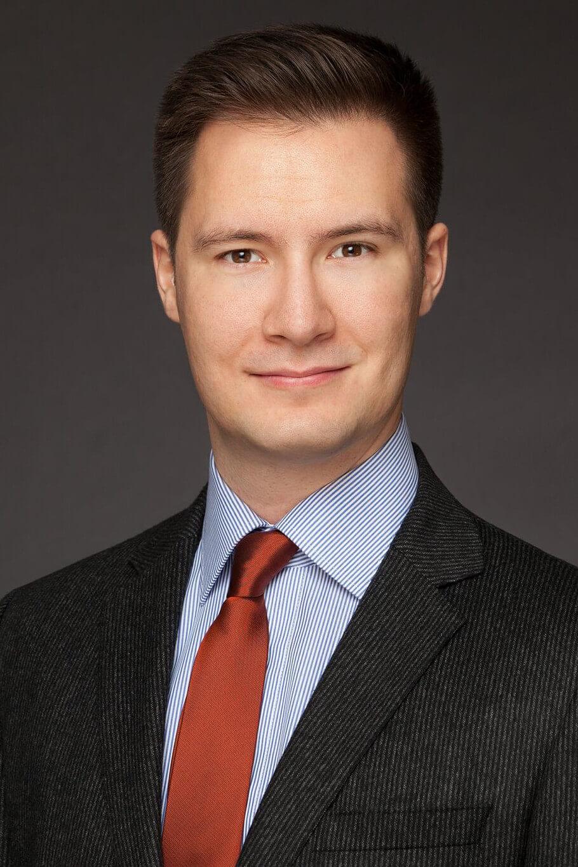 Rechtsanwalt Jonas Heinz