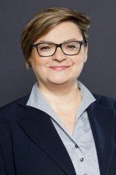 Monika Majcher-Byell